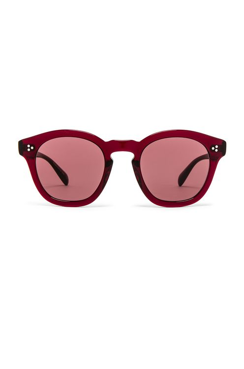 Oliver Peoples Bourdeau LA