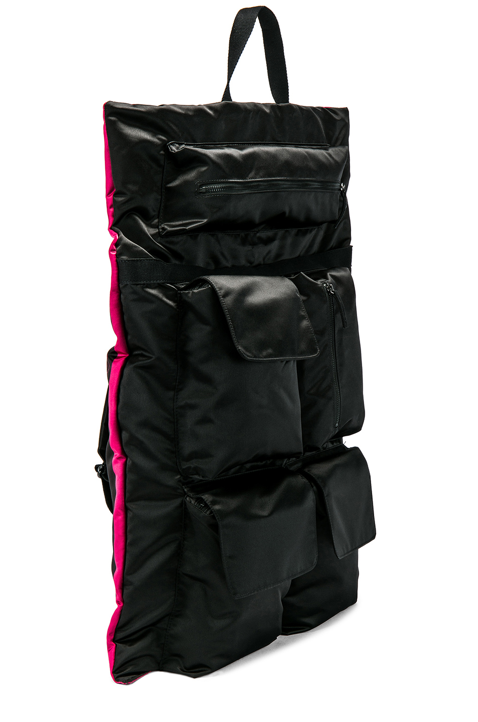 Raf Simons Poster Backpack