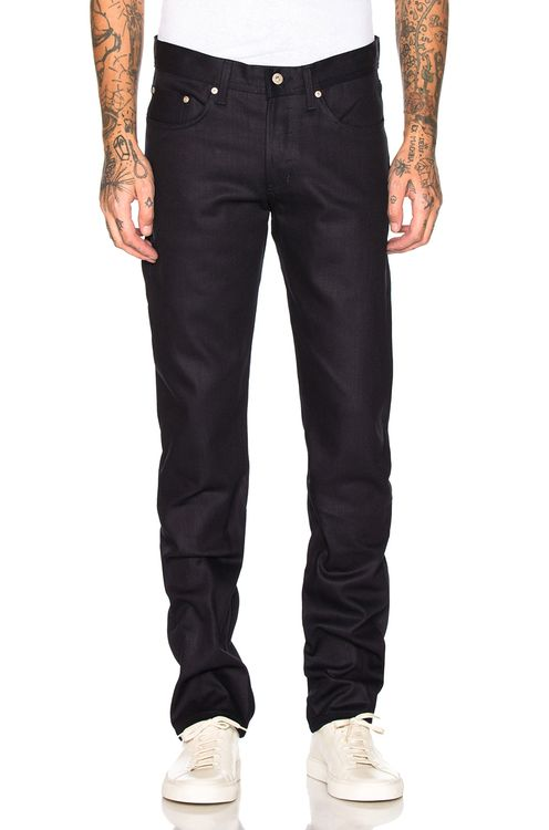 Naked & Famous Denim Weird Guy Jeans