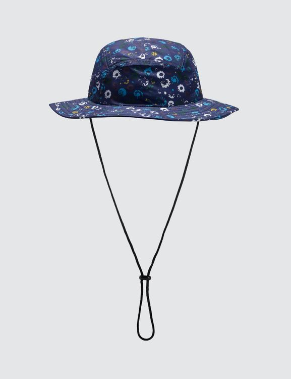 P.A.M. I Walked Into The Room Sun Hat