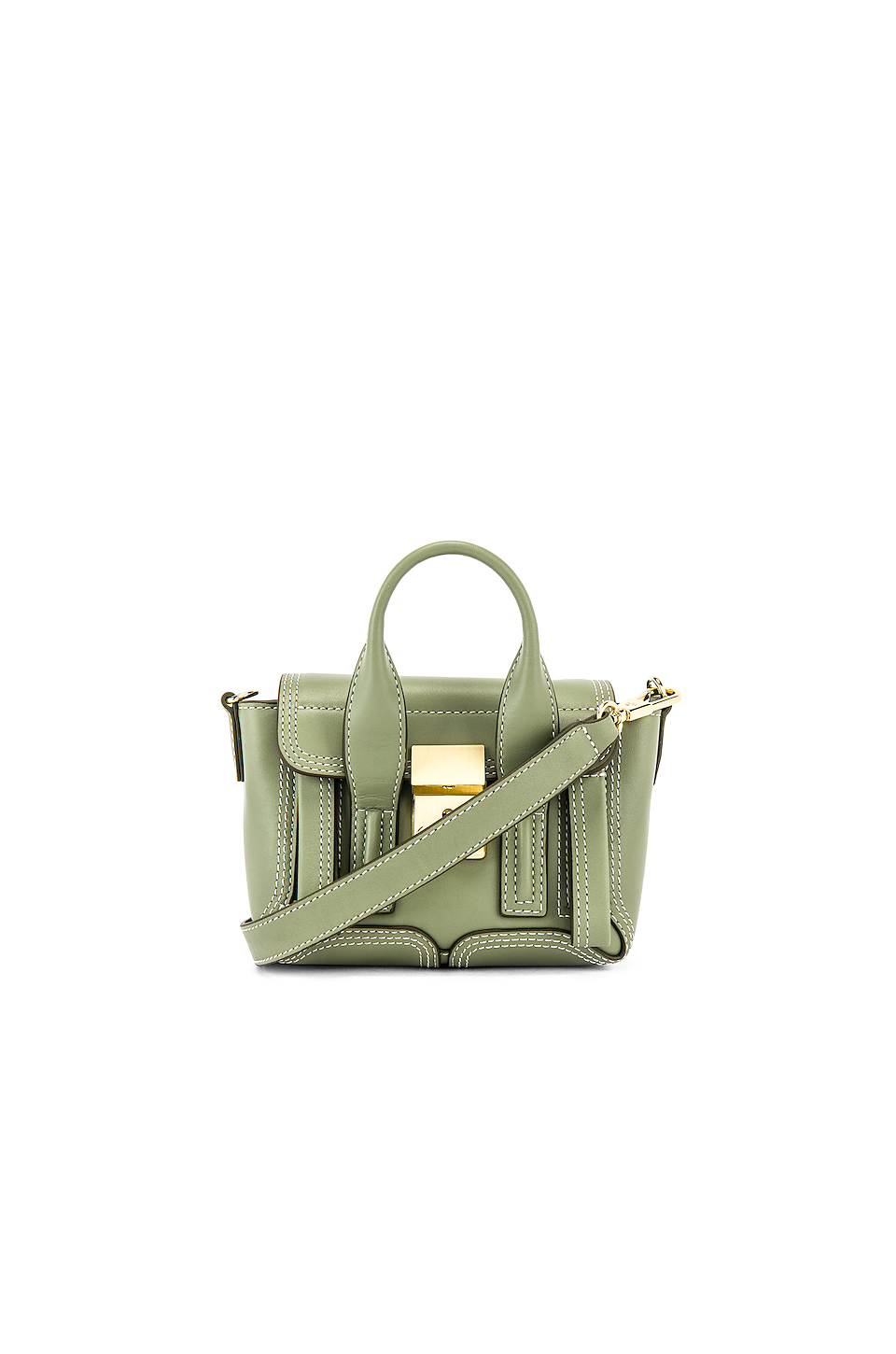 7301d26c8ea9 Buy Original 3.1 phillip lim Pashli Nano Satchel at Indonesia