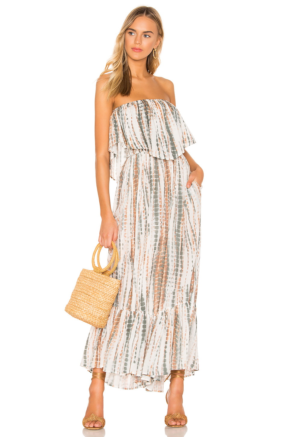 5caa4789e30 Buy Original Free People Summer Vibes Tube Jumpsuit at Indonesia ...