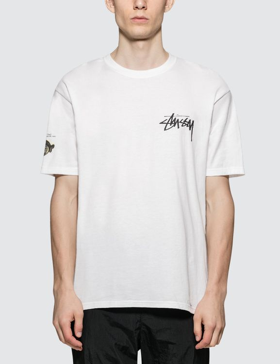 Stussy Gallery T-Shirt