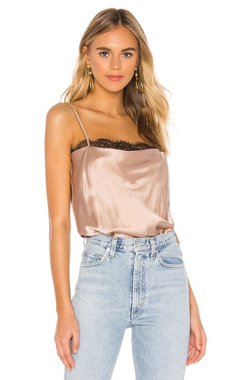 CAMI NYC The Rosie Bodysuit