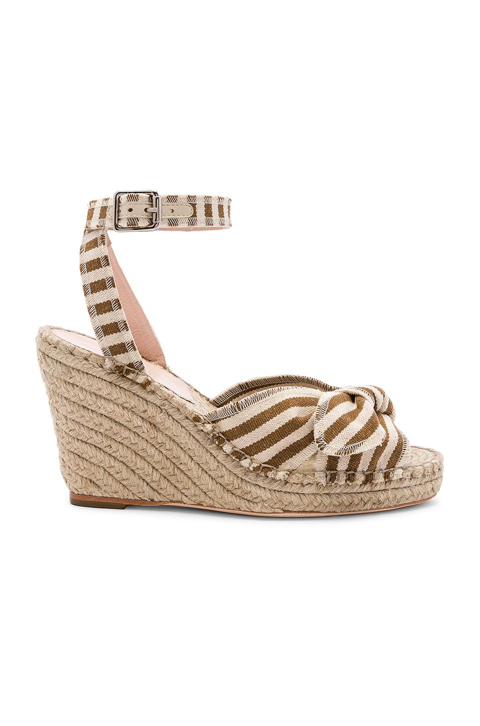 e2955574707 Buy Original Loeffler Randall Bow Wedge Espadrille at Indonesia ...