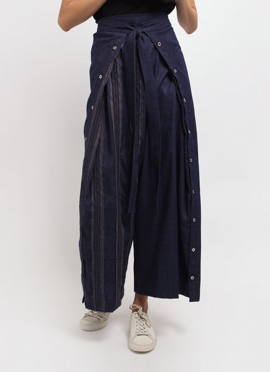 PURANA RTW Jacee Pants - Denim