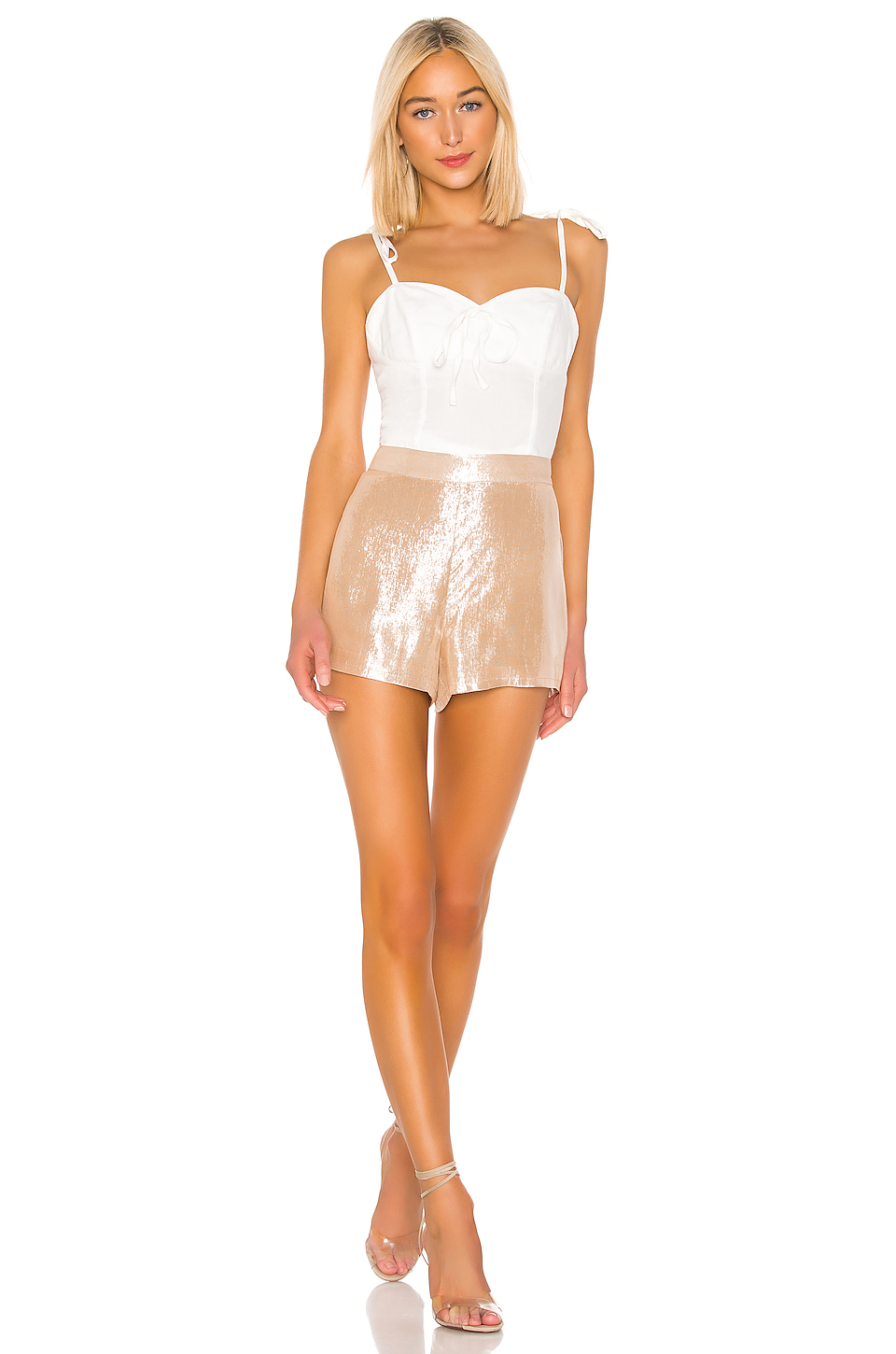 CAMI NYC The Tasha Short