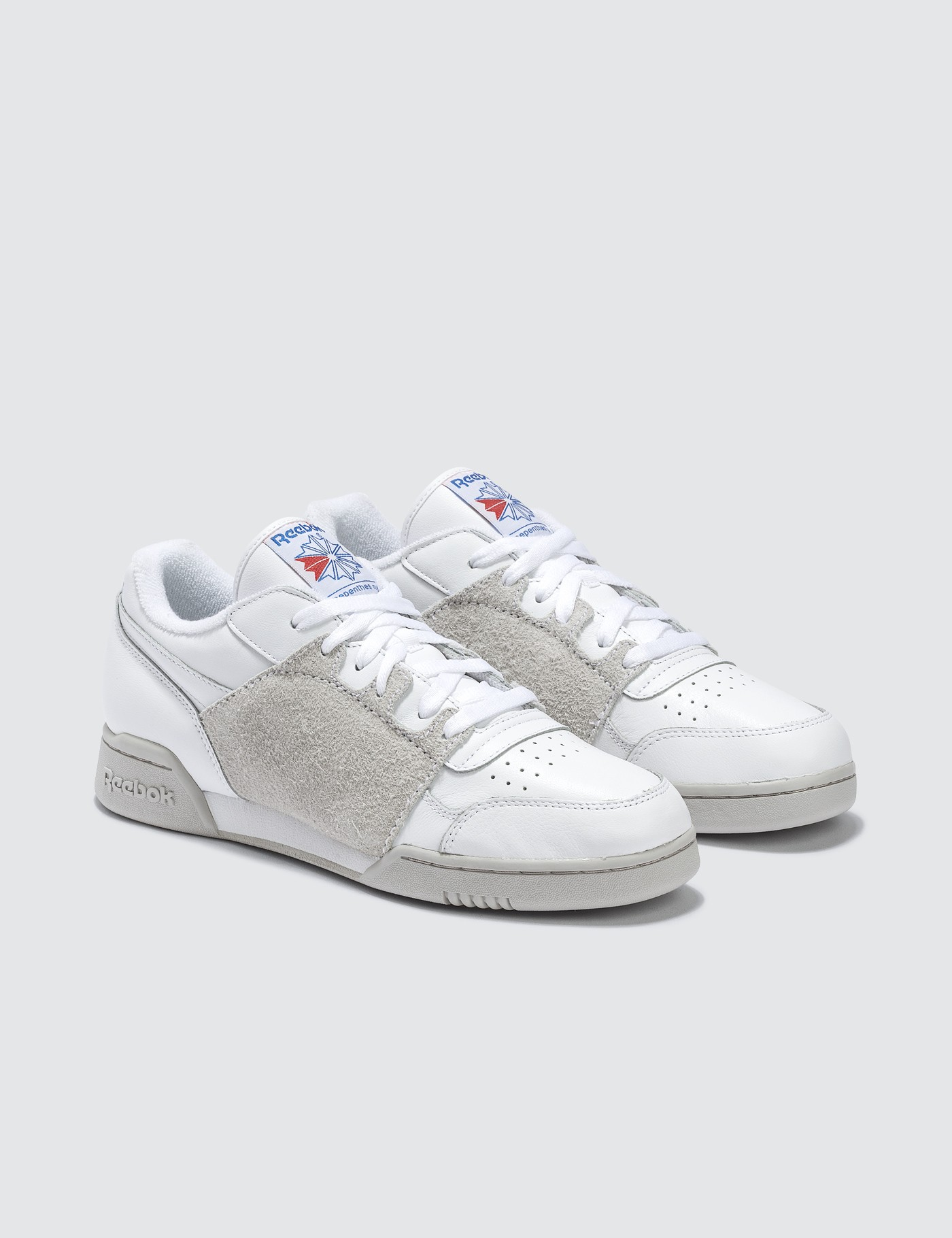 1c4005c2ad9 Buy Original Reebok Nepenthes x Workout Plus at Indonesia