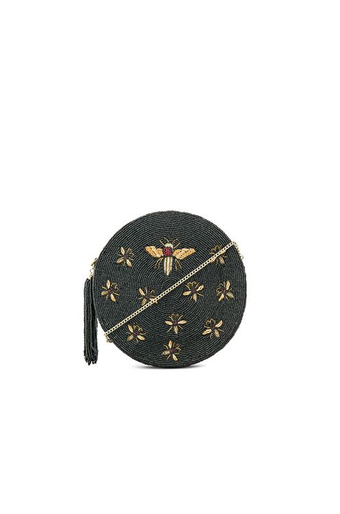 From St Xavier Buzz Clutch