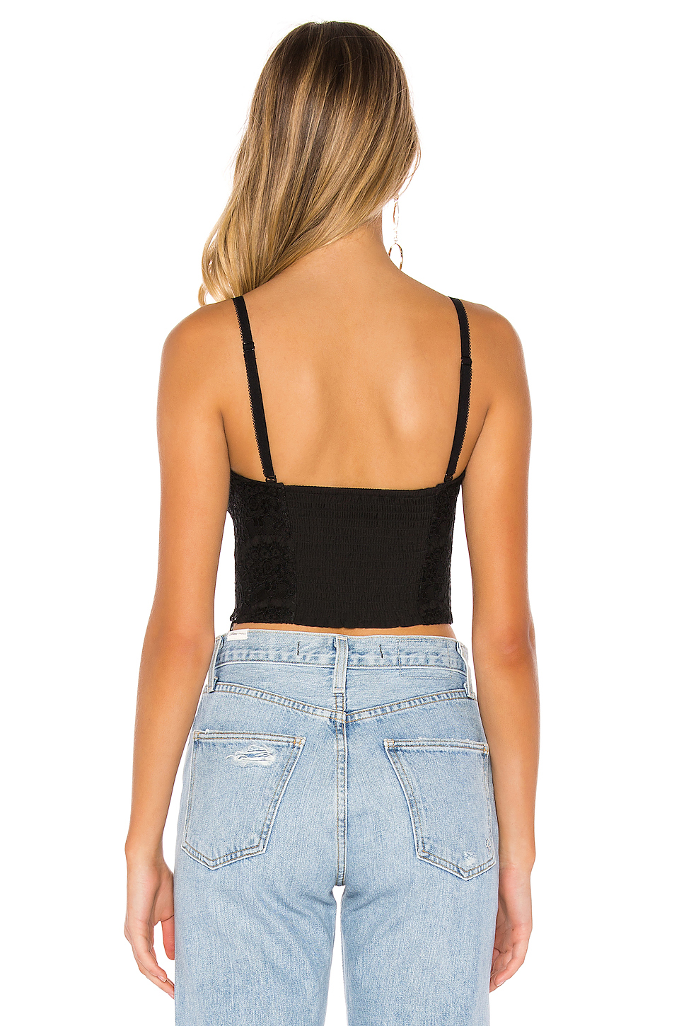 CAMI NYC The Scarlett Top