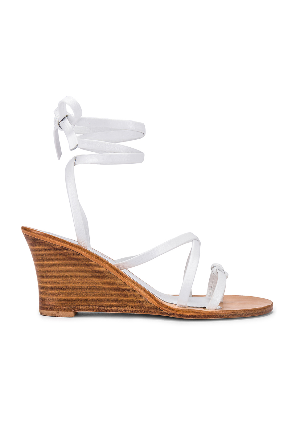 CoRNETTI Caminia Wedge