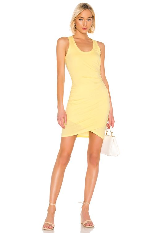 bobi Supreme Jersey Tank Dress