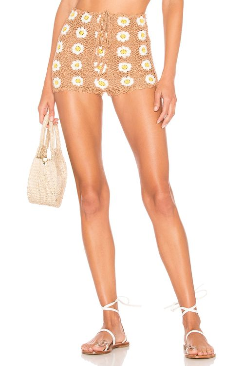 Lovers + Friends Daisy Shorts