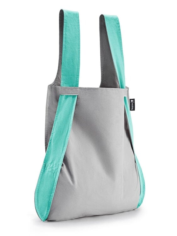 Notabag Notabag Original Mint Grey