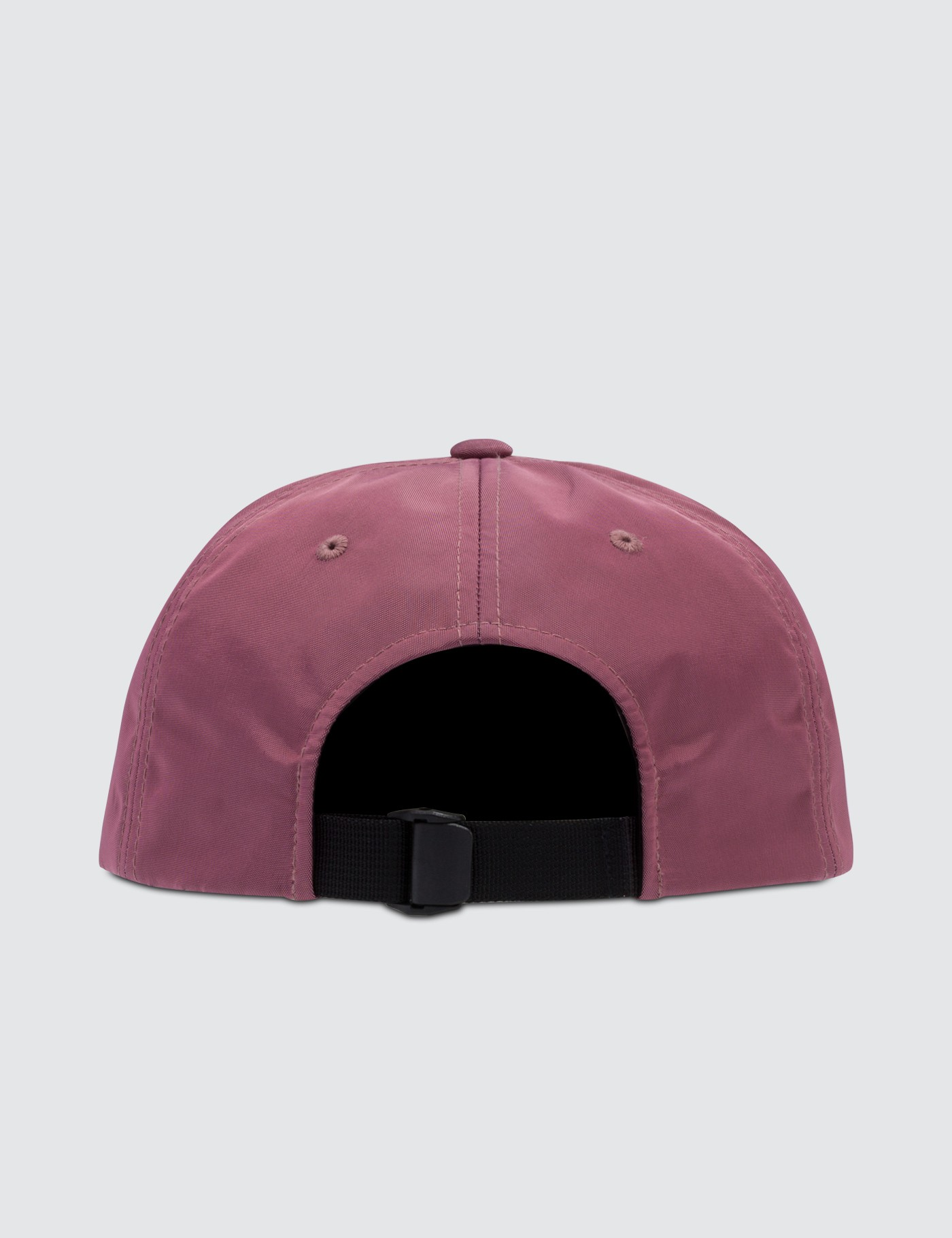Stussy Rubber Patch Low Pro Cap