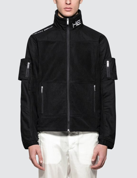 Heliot Emil Fleece Jacket