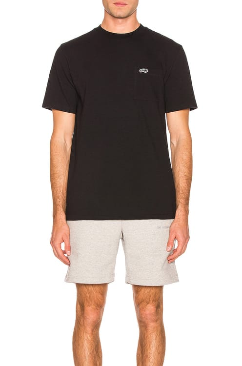 Aime Leon Dore Pocket With Patch Tee