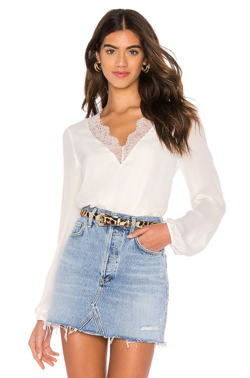CAMI NYC The Leandra Top