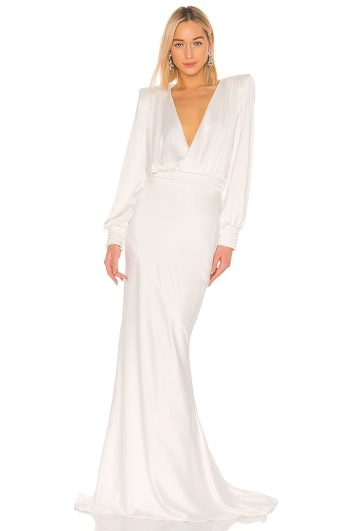 Zhivago Betsy Gown