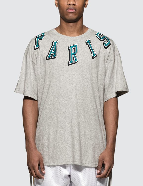 Faith Connexion Paris Laced S/S T-Shirt