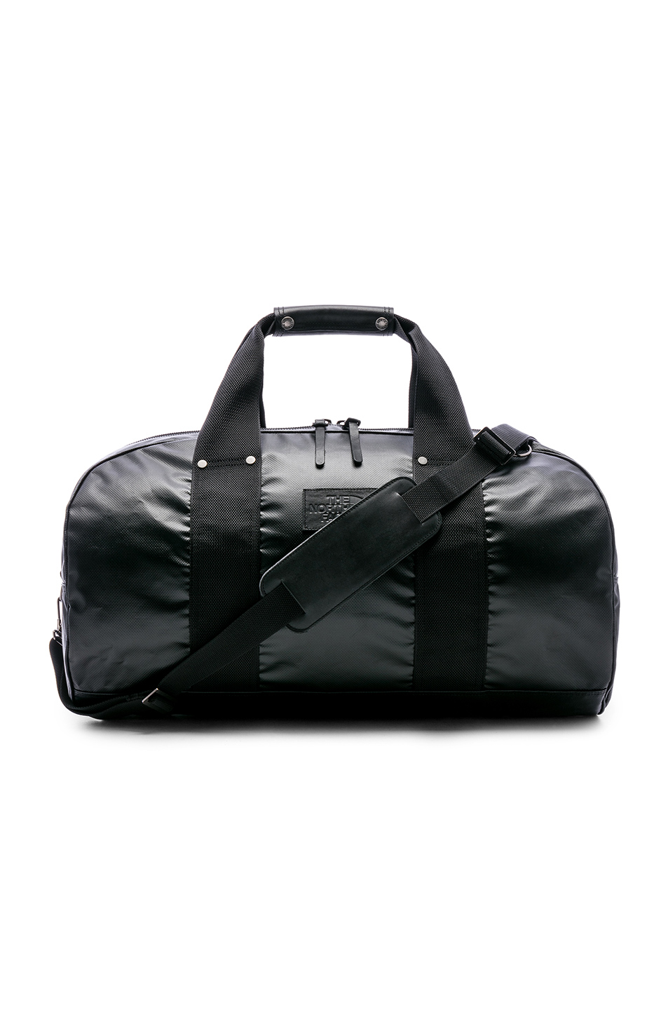 34b041612f1db x The North Face PVC Duffel, Junya Watanabe