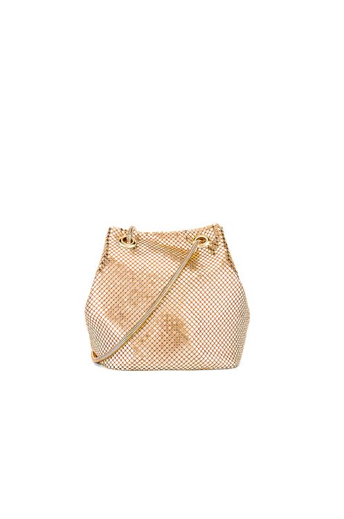 8 Other Reasons Mesh Satchel