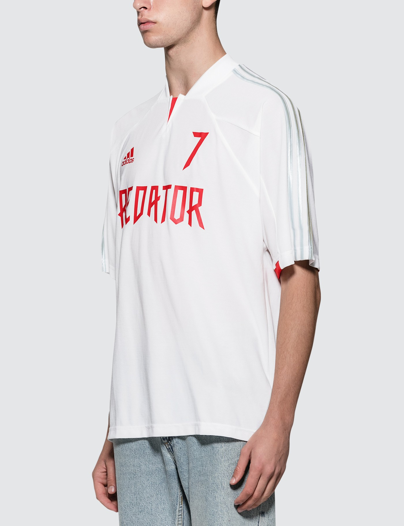 Adidas Originals Adidas Football Pre DB Jersey