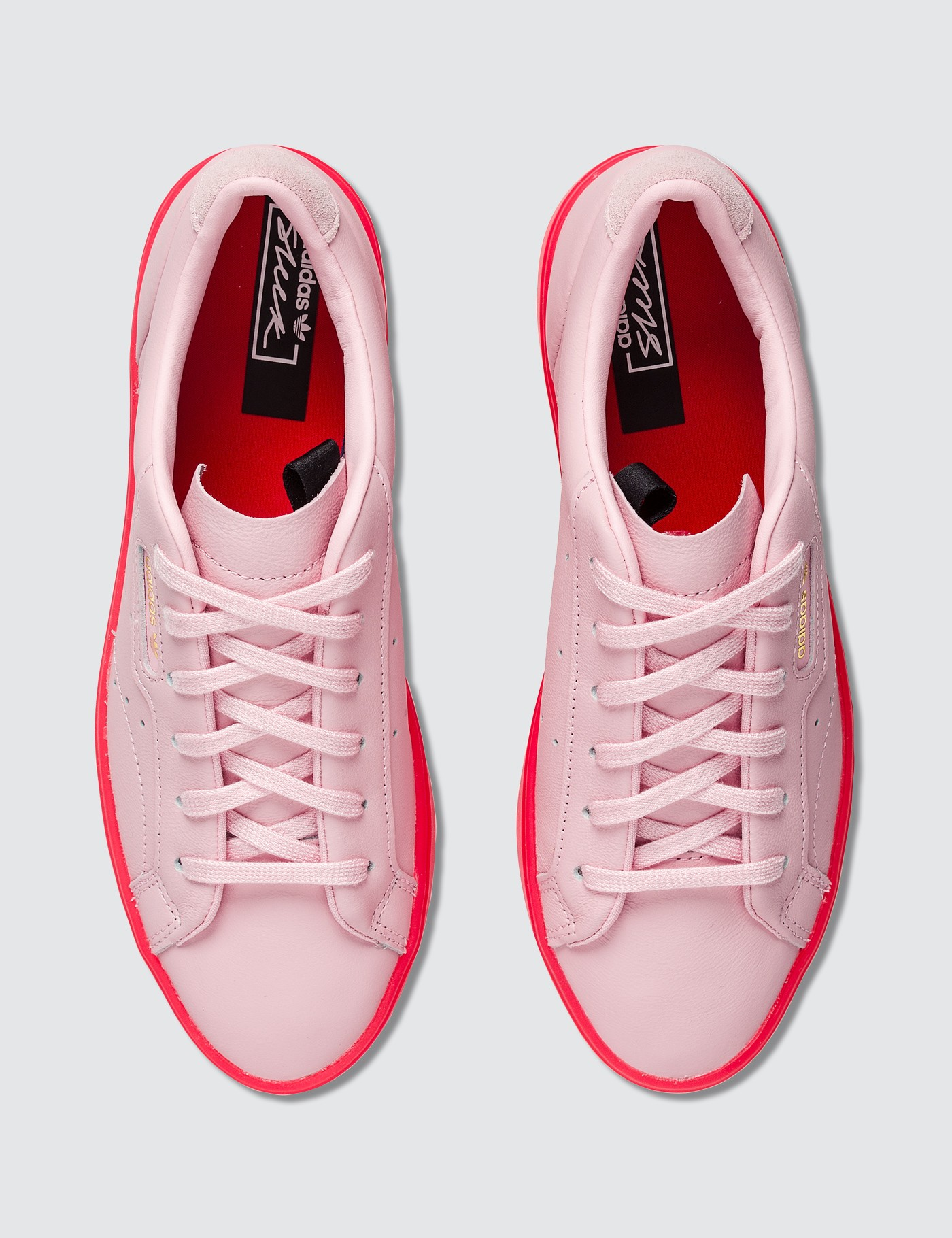 Adidas Originals Adidas Sleek W