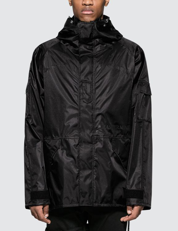 Mastermind World Coat