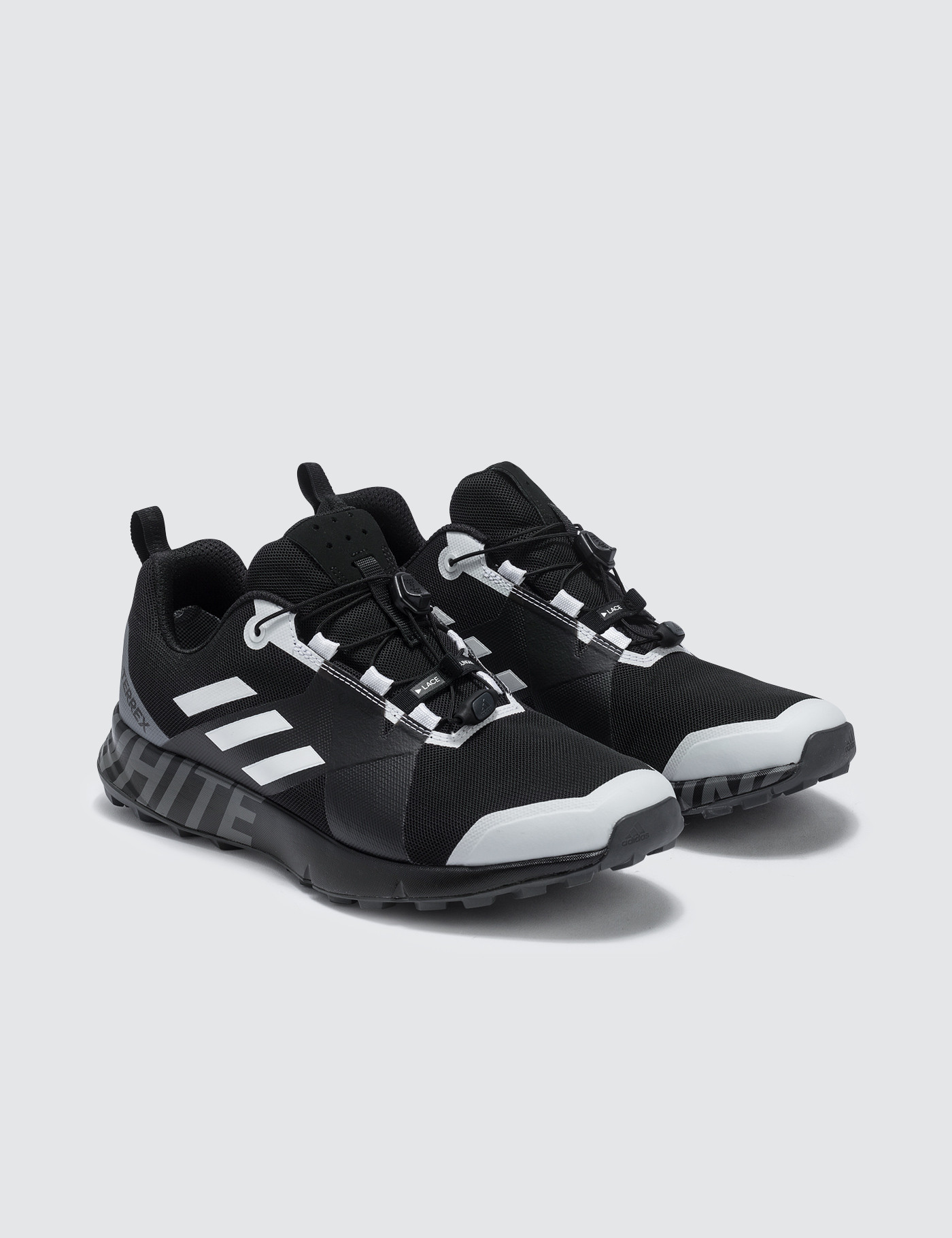 Adidas Originals White Mountaineering x Adidas Terrex Two GTX