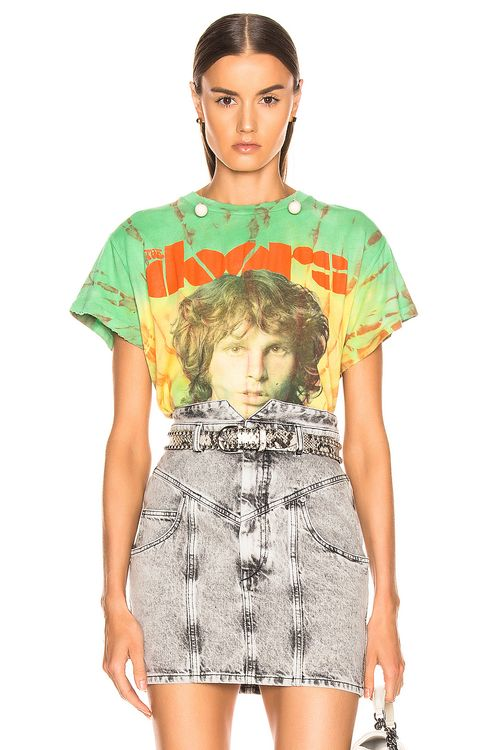 Madeworn The Doors Morrison Tee