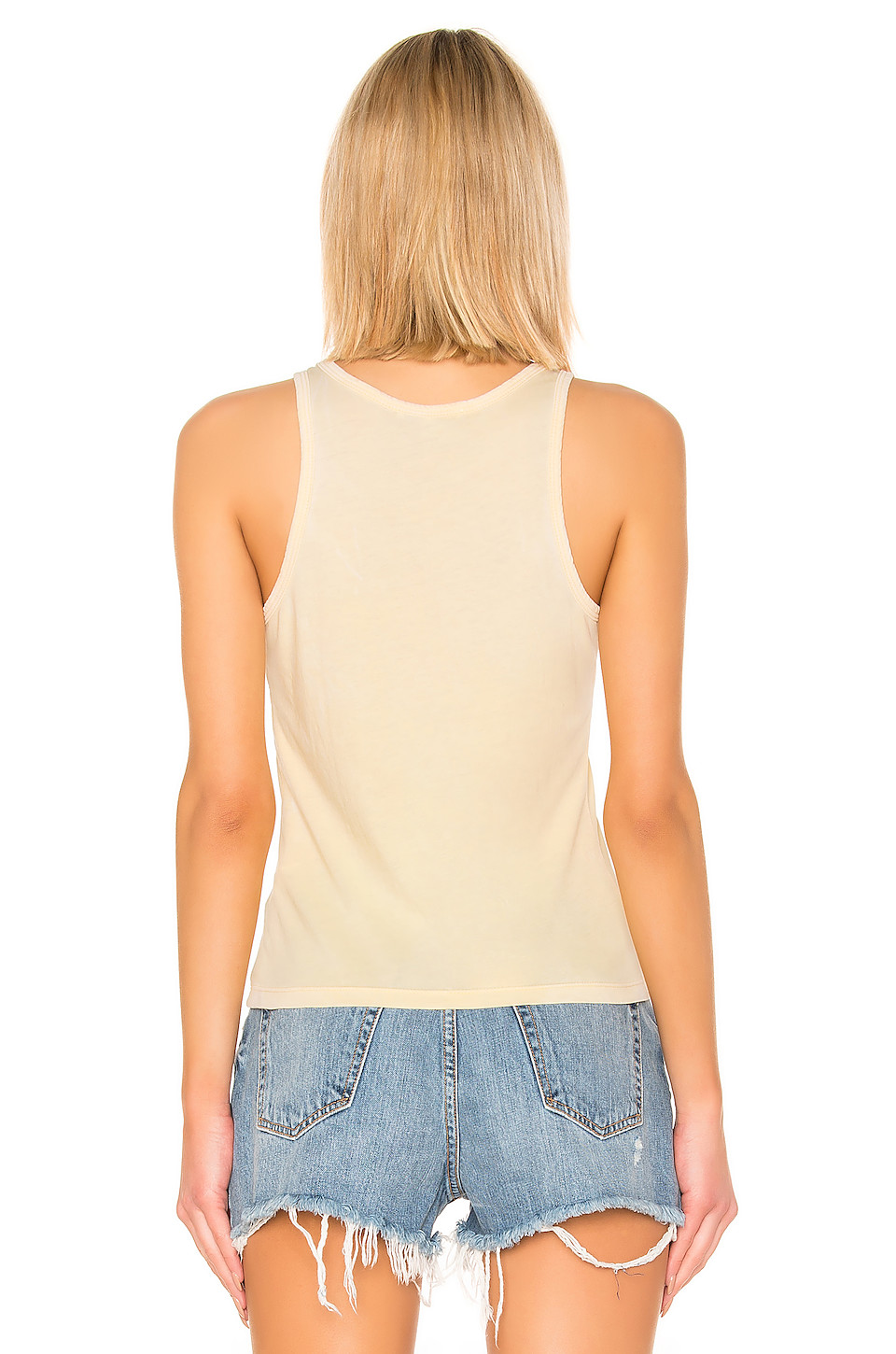 COTTON CITIZEN The Standard Tank