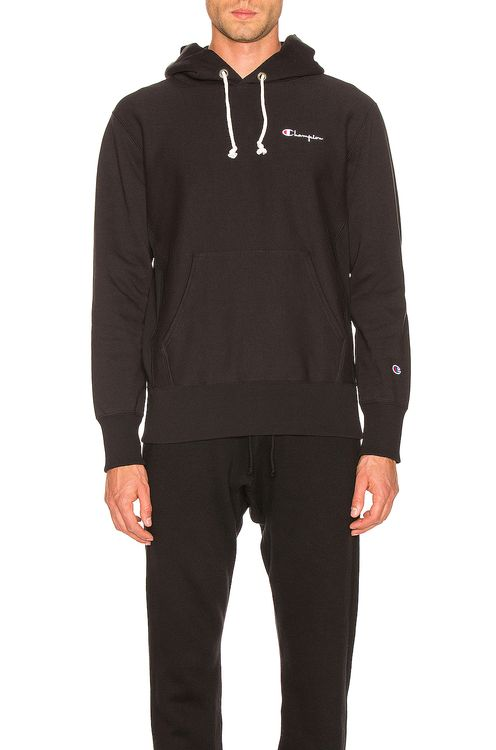 Champion Reverse Weave Champion Hooded Sweatshirt