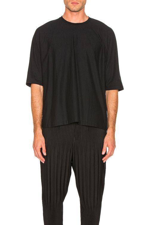 Issey Miyake Homme Plisse Release T