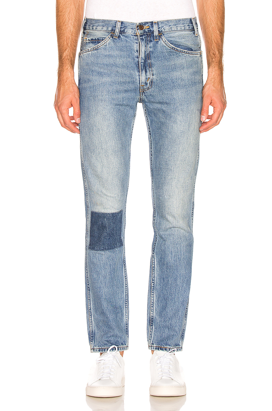 03eef3bf99c Buy Original LEVI'S Vintage Clothing 1969 606 Jeans at Indonesia ...