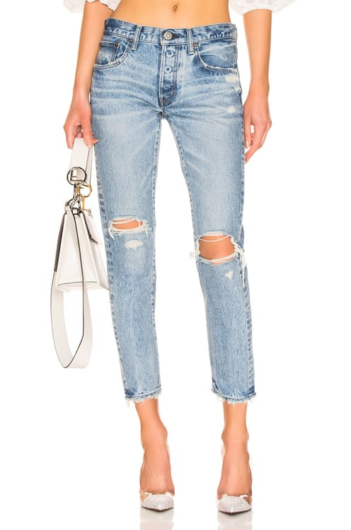 Moussy Vintage Lawton Tapered