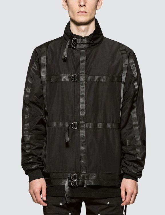 STAMPD Troubled Jacket