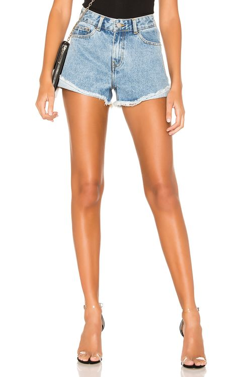 Dr. Denim Enna Short