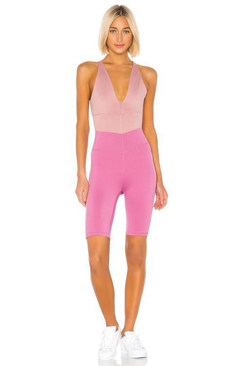 Free People Movement Total Triumph One Piece