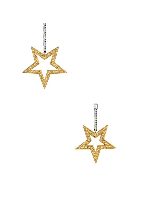 Elizabeth Cole Hallie Earrings