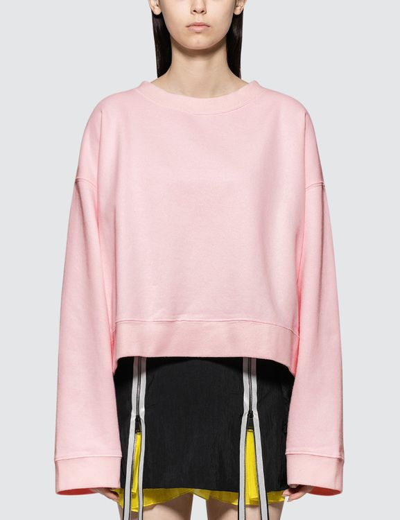 Maison Margiela Basic Sweatshirt