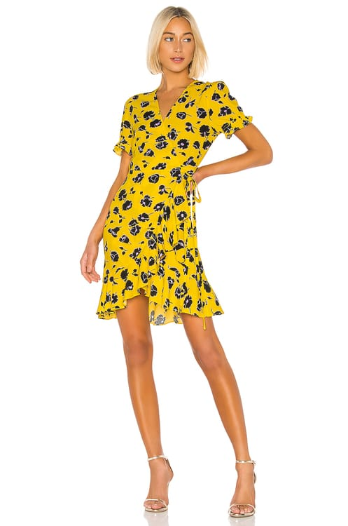 Diane von Furstenberg Kelly Dress