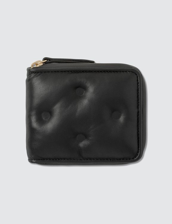 Maison Margiela Glam Slam Zip Wallet