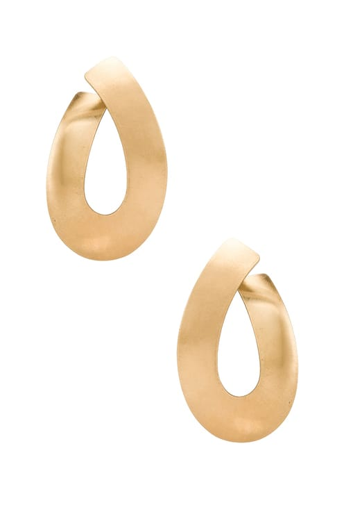 Fay Andrada Liike Medium Earrings