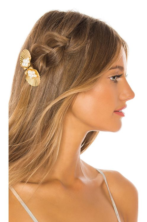 Jennifer Behr Botticelli Barrette