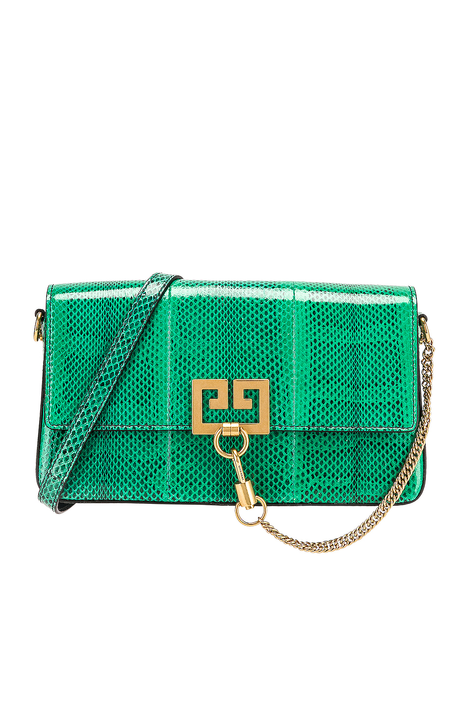 Givenchy Small Charm Shoulder Bag