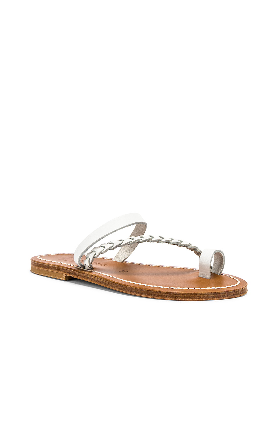 K Jacques Septine Sandal
