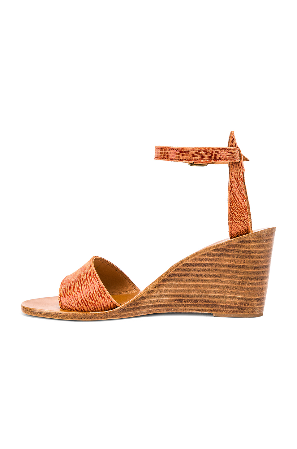 K Jacques Sardaigne Wedge
