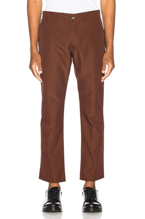 Enfants Riches Deprimes Nylon Five Pocket Trouser