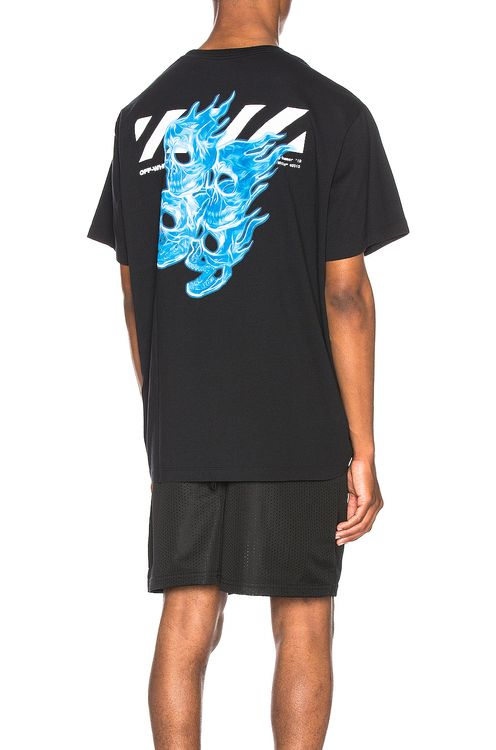 Off-White Graphic Tee